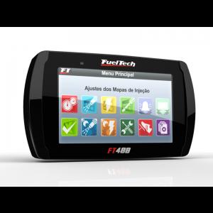 FT 400 Fueltech - Injeção Eletrônica Programável