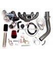 Kit Turbo AP - Carburado - 1.6 / 1.8 / 2.0 T3