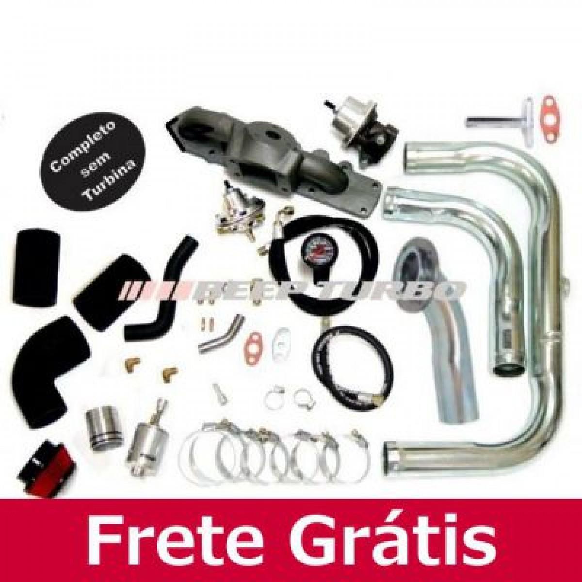 Turbo Kit Opel Vectra: Kit Turbo Astra