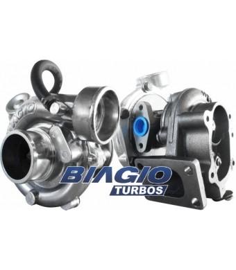 Turbina Biagio AUT902T1 T2 - 47,5 x 46