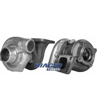 Turbina Biagio AUT905T1 T3 - 47,5 x 49,4