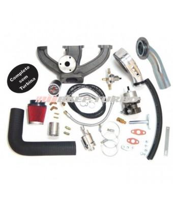 Kit Turbo CHT - AE 1.6 Carburado T3