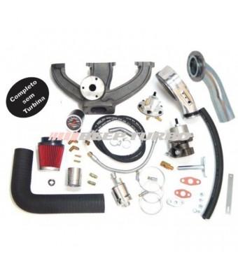 Kit Turbo CHT - AE 1.6 Monoponto T3
