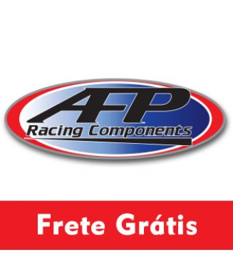 Pistão AFP GM 2.0/2.2 8v - Astra - Vectra - Kadett - Monza - Omega