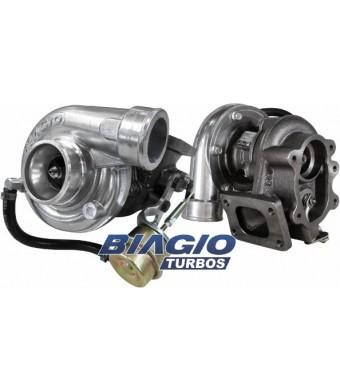 Turbina Biagio AUT1000 T2