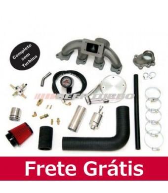 Kit Turbo Chevette 1.0 - 1.4 T2