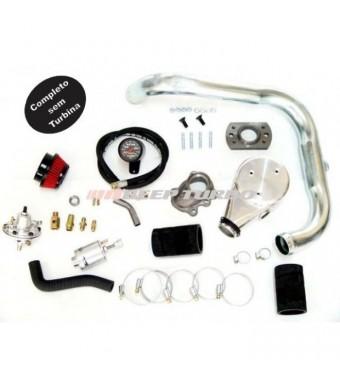 Kit Turbo Corsa 1.6 EFI T2