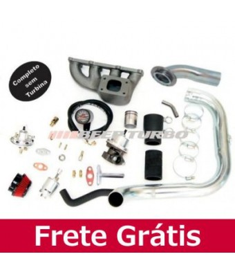 Kit Turbo Corsa 1.6 MPFI T3