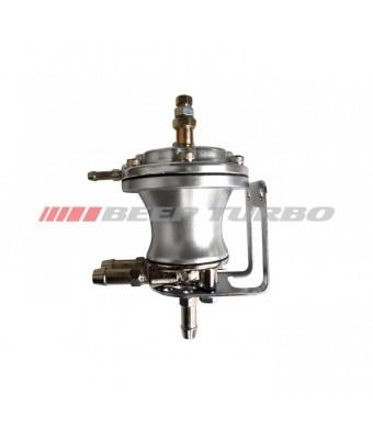 Dosador de Combustível Carburado - HP Grande