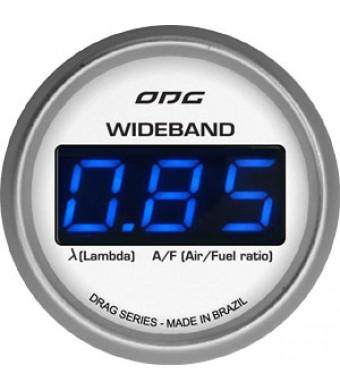 Wideband Drag