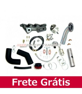Kit Turbo G5 Ea-111 1.6 Flex T3 - Gol - Voyage - Saveiro