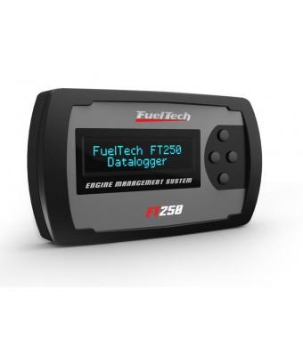 FT 250 Fueltech - Injeção Eletrônica Programável