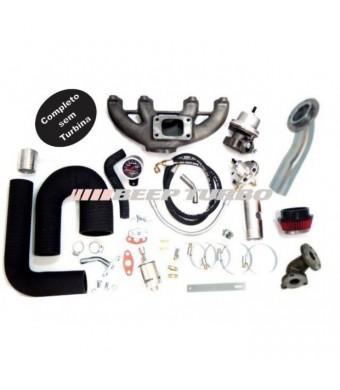 Kit Turbo AP Transversal Mi T3