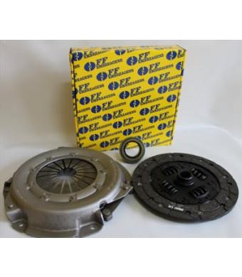 Embreagem Monza - Kadett após 92 - Astra 2.0 até 96 - Vectra 2.0 8v e 16v até 2003