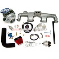 Kit Turbo Opala 6cil T3