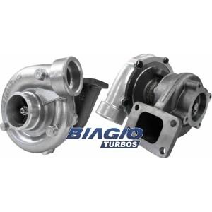 Turbina Biagio AUT907T2 T3 - 53,5 x 49,4 - 50/48