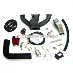 Kit Turbo CHT - AE 1.0 Monoponto T2
