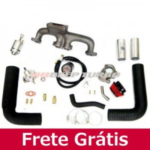Kit Turbo Fiat Tipo 1.6 Mpi T2