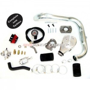 Kit Turbo Corsa 1.0 EFI T2