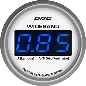 Wideband Drag