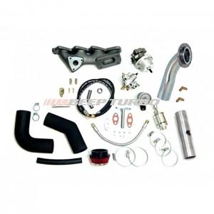 Kit Turbo Ea-111 1.6 Flex T3 - Golf - Polo - Fox