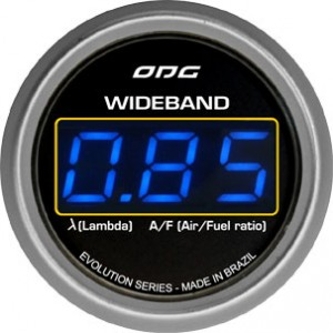 Wideband Evolution