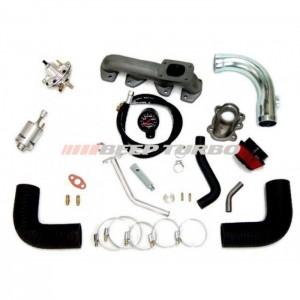 Kit Turbo Fiat Fire - Transversal - 1.0/1.4 - 8V - Palio / Uno T2