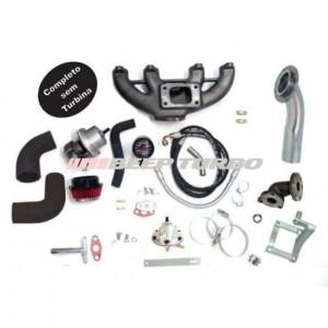Kit Turbo AP - GOLF 1.8 95 a 98 Mexicano T3