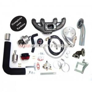 Kit Turbo AP - GOLF 1.8 95 Monoponto T3