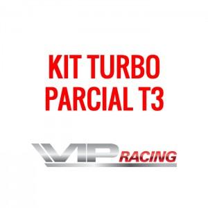 Kit Turbo Parcial T3