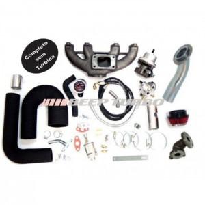 Kit Turbo Polo Classic Mi T3