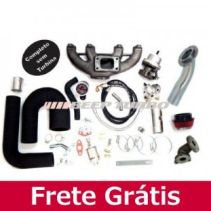 Kit Turbo Polo Classic Mi T3