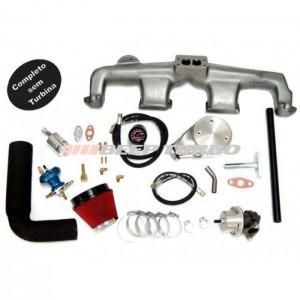 Kit Turbo Opala 6cil T3