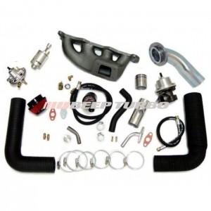 Kit Turbo Fiat Palio - Transversal - 1.6 / 16V -  Palio / Strada / Brava T3