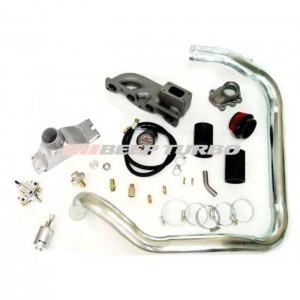 Kit Turbo Peugeot - Transversal - 1.0 - 16v T2