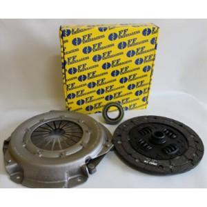 Embreagem Courier - Zetec após 97 - Ecosport 1.0 Supercharger 1.6 8v- Fiesta Zetec Supercharger após 2002 - Focus 1.6 8v Zetec após 2003