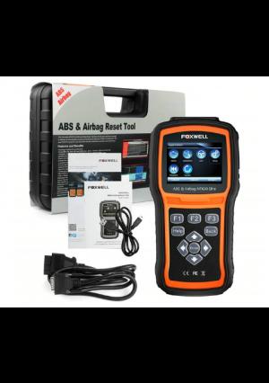 Scanner Automotivo Foxwell NT630 Elite ABS Airbag SAS