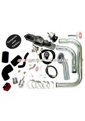 Kit Turbo Astra - Vectra 2.0 - 2.2 - 16V T3
