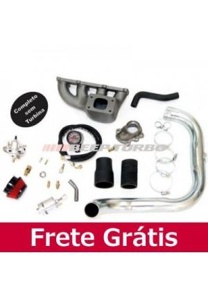 Kit Turbo Corsa - Celta 1.0 MPFI T2