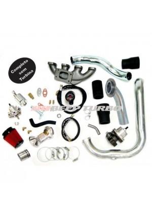 Kit Turbo Corsa - Cobalt - Montana - 1.8 - 8V T3