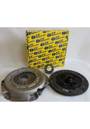 Embreagem S10 2.5 turbo