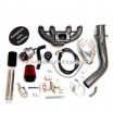 Kit Turbo AP Carburado T3 - Gol - Parati - Saveiro - Voyage