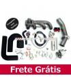 Kit Turbo Gol GTI AR + DH