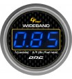 Wideband Carbon