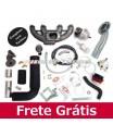 Kit Turbo AP - GOLF 2.0 95 a 98 Fluxo Cruzado T3