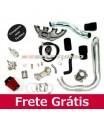 Kit Turbo Corsa - Montana - Prisma -  Punto -  Cobalt -  Agile - 1.4 T2