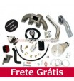 Kit Turbo OHC Transversal - Monza/ Kadett ( Injeção EFI ) T3